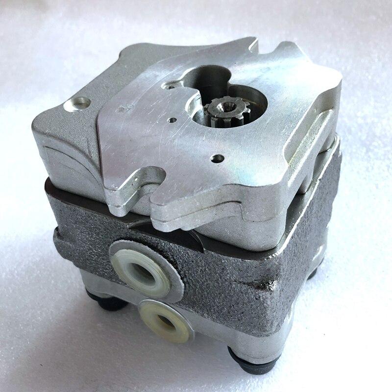 Charge Pump PVD-00B PVD-15B PVD-0B-20BP Pump Parts For Repair NACHI Hydraulic Piston Pump