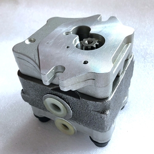 Image 5 - Charge pump PVD 00B PVD 15B PVD 0B 20BP pump parts for repair NACHI hydraulic piston pump