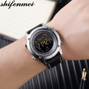 Man Sport Watch Cheep Bluetoot