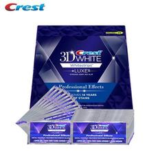 3D Whitening Travel Dress Professional Oral Cleaning Tooth Patch Enhanced Edition Glamorous