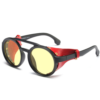 EYECRAFTERS Steampunk Goggles Sunglasses  3