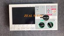 ZOLL M Serie E Serie Defibrillator Display Front Rahmen Mit Blutdruck Taste
