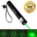 Hight lasers mw Poderoso ponteiro Laser Verde 10000 m 5 vista Lazer pen Fósforo Queimando com lasers 303