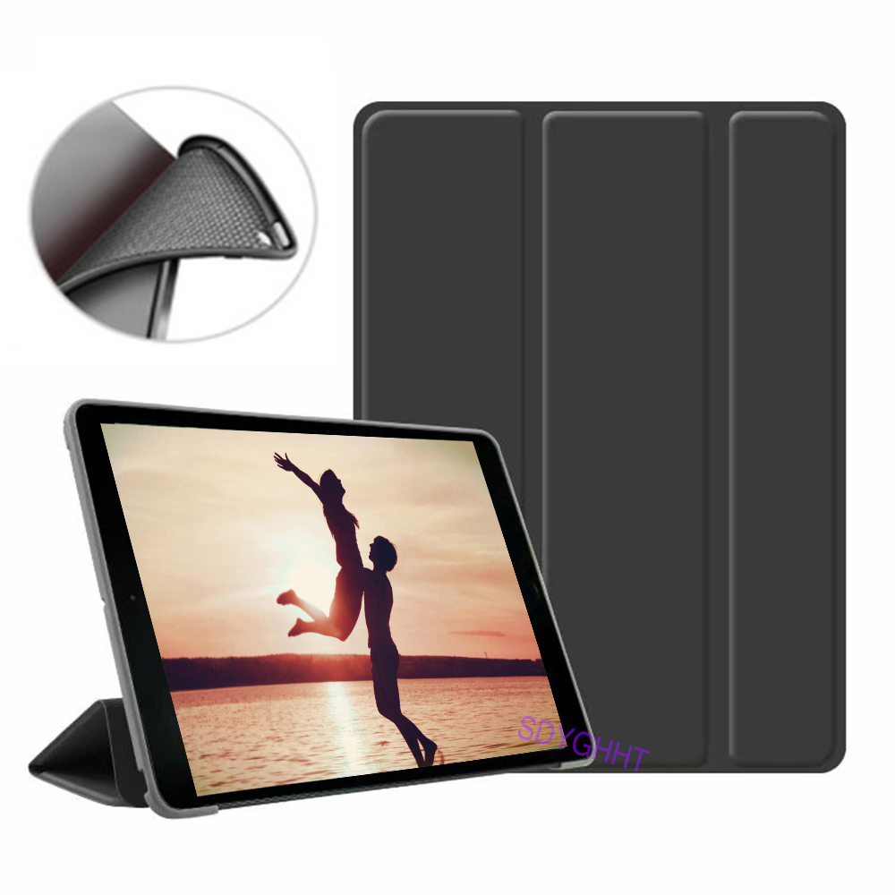 Silicone Generation 10.2 8th case 7th A2270 model soft inch bottom A2428 2020 For iPad