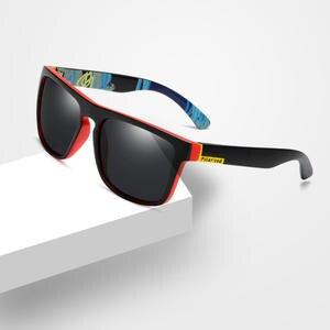 2020Polarized Square Sunglasses Men's Driving Shades Male Sun Glasses for Men Luxury Brand Designer UV400 Oculos De Sol Feminino