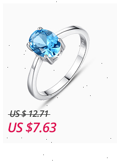 Hde738359bb834d81a57aec7a6f6145b0J - CZCITY New Natural Birthstone Royal Blue Oval Topaz Stud Earrings With Solid 925 Sterling Silver Fine Jewelry For Women Brincos