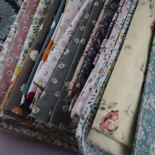 BIY Fabric patch Clothing 50*160cm DIY Cloth cotton fabric 100%Cotton