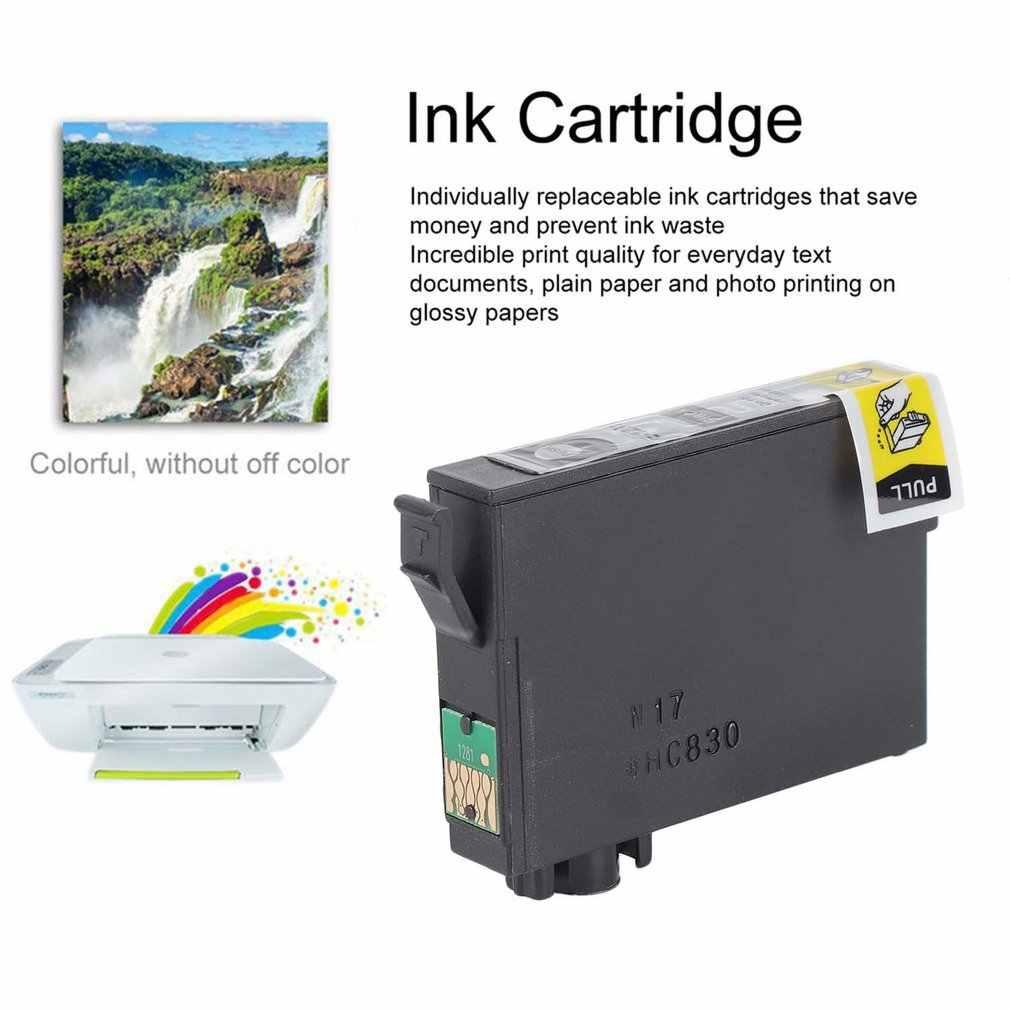 ZSMC mürekkep püskürtmeli kartuş yedek olmayan OEM yazıcı aksesuarı için Fit EPSON STYLUS S22 SX125 SX420W SX425W BX305F BX305FW