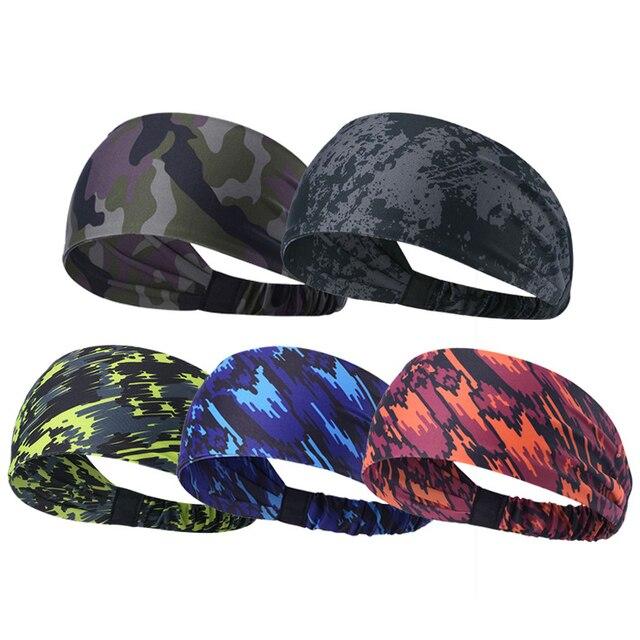 Sweat Headband  3