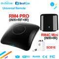 Broadlink RM4 PRO RM4C Mini SCB1E inteligentna automatyka domowa WiFi + IR + RF uniwersalny pilot IOT współpracuje z Alexa Google Home