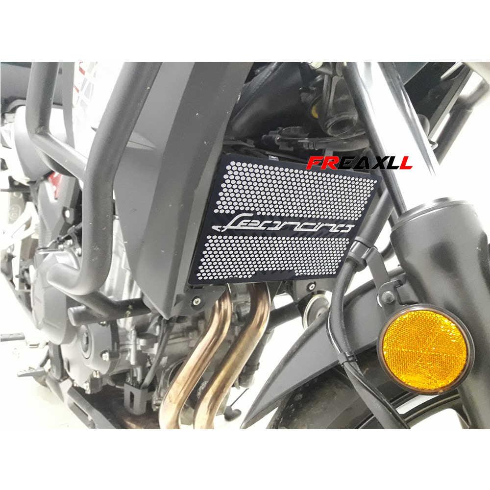 Nieuwe Motorfiets Motor Radiator Bezel Grille Protector Grill Guard Cover Voor Benelli Leoncino 250 2015 2016 2017 2018 2019 2020