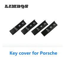 Корпус для ключа с кнопками заменить на porsche 9ya cayenne