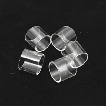 Dead Rabbit rta 5PCS YUHETEC Replacement Glass TUBE for Hellvape Dead Rabbit V2 tank Fat Rabbit Rebirth RTA