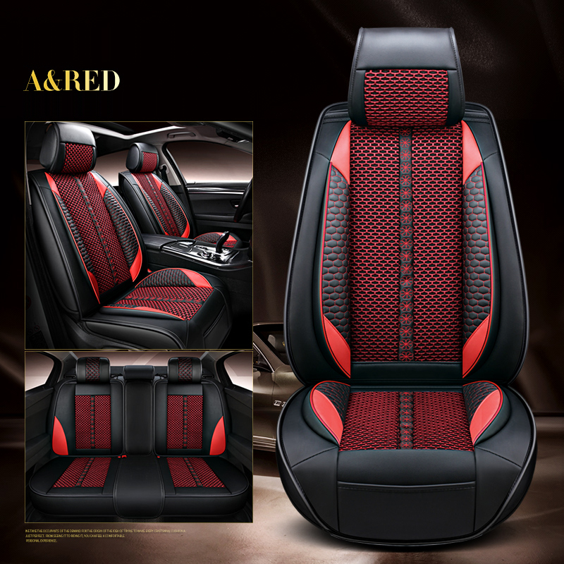 Universal car seat cover for <font><b>h7</b></font> <font><b>led</b></font> <font><b>peugeot</b></font> 301 307 sw 508 sw 308 206 4007 <font><b>2008</b></font> 5008 2010 3008 2012 auto accessories car stick image