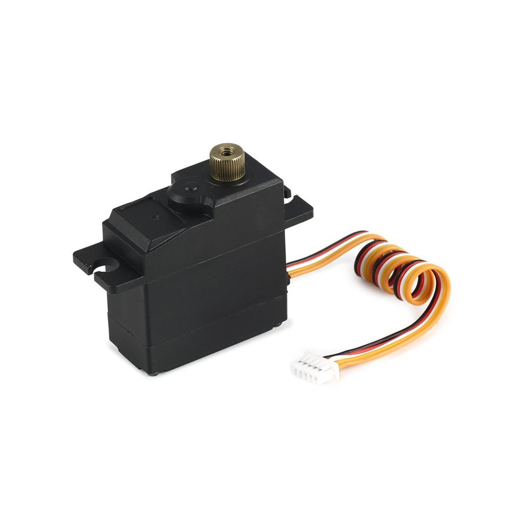 Fytoo Accessories 17g Five Lines Servo for WLTOYS Remote Control car A949 A959 A969 A979 K929-B 1:18 Four-Wheel Drive high-Speed Model Remote Control car