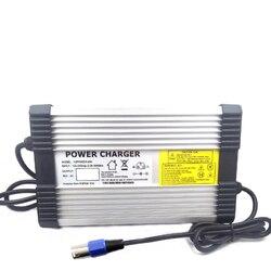 14S 58.8V 5A 6A 7A 8A chargeur de batterie au lithium rapide intelligent pour 14 séries 48V 51.8V 52V li-ion batterie pack scooter de vélo électrique