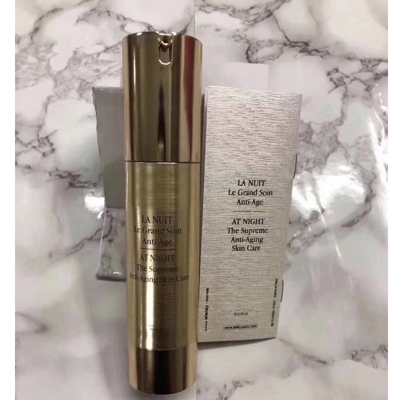 High Quality Face Cosmetics At Night The Anti-Aging Skin Care 50ml/1.7oz Brand New Dropshipping