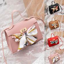 Модная женская сумка через плечо из искусственной кожи, сумка-конверт через плечо, маленькая сумочка, новинка