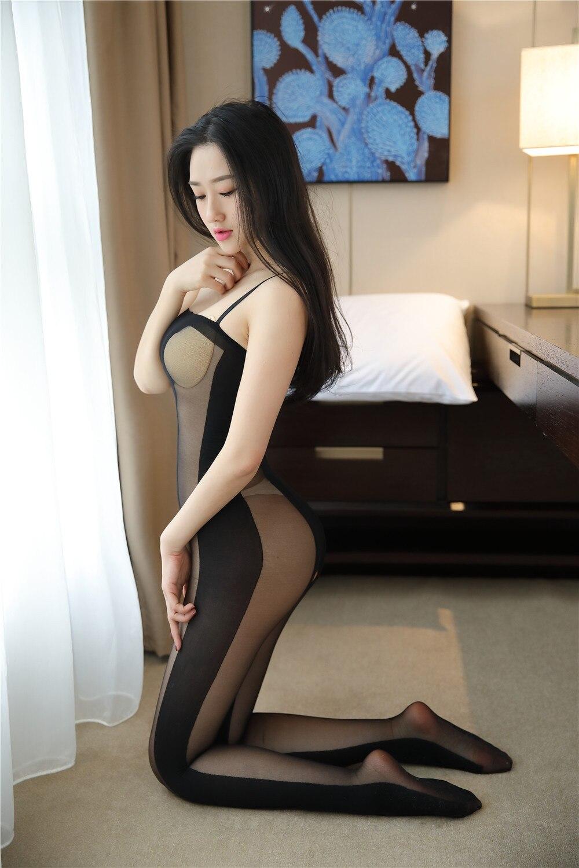 Hde76f8bd7fe9446c9561e59d2e49b8ffu Body de lencería Sexy con osito erótico para mujer, disfraces sexys, ropa interior porno, medias de manguera, ropa interior sexual, camisón íntimo