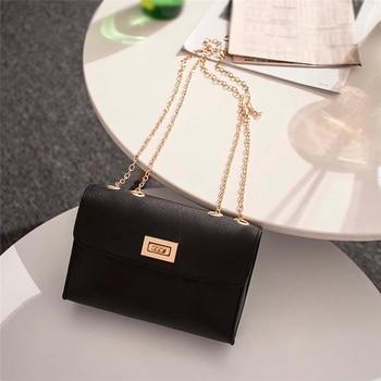 Elegantná dámska kabelka Kevelka – 4 farby