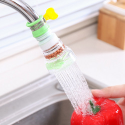 Household Kitchen Home Carbon Faucet Mini Tap Water Clean Filter Purifier Filtration Cartridge Carbon Water Filter For Kitchen