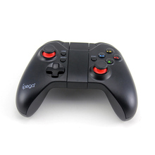 ipega PG-9037 Wireless Bluetooth 3.0 Gamepad Remote Controller Gaming Pad Joystick for iOS Android Phone Pad-Black