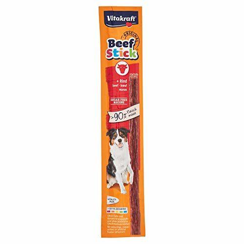 Vitakraft C-78805 Beef-Stick Buey