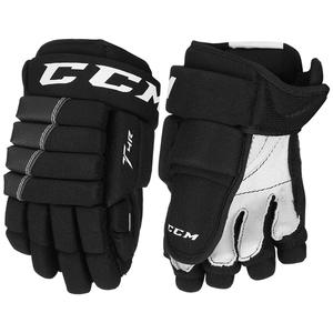 CCM Hockey-Gloves Gamepatines Adult 4-Roll Tacks Profesionales Child