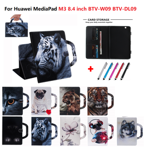 M3 8.4 Cover For Huawei MediaPad M3 8.4 Case BTV W09 BTV DL09 8.4