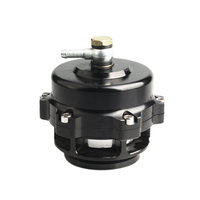 50mm V Band Blow Off Valve BOV Q Typer with Weld on Aluminum Flange 35 PSI|Exhaust Gas Recirculation Valve| |  -