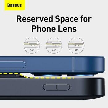 Внешний аккумулятор Baseus 20 Вт, 10000 мАч 6
