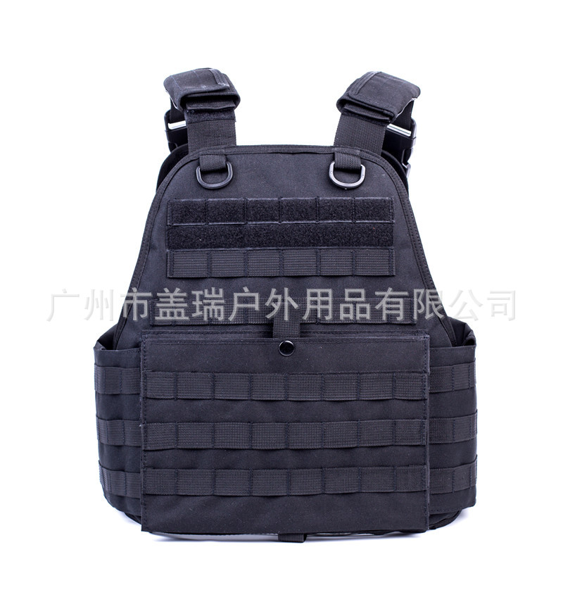 Electricity Supplier Hot Selling Tactical Vest Weight Tactical Vest Military Training Clothes CS Field Operations Vest Currently