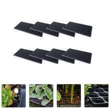 Starter-Tray Vegetable-Planting Germination 200-Cell 8pcs