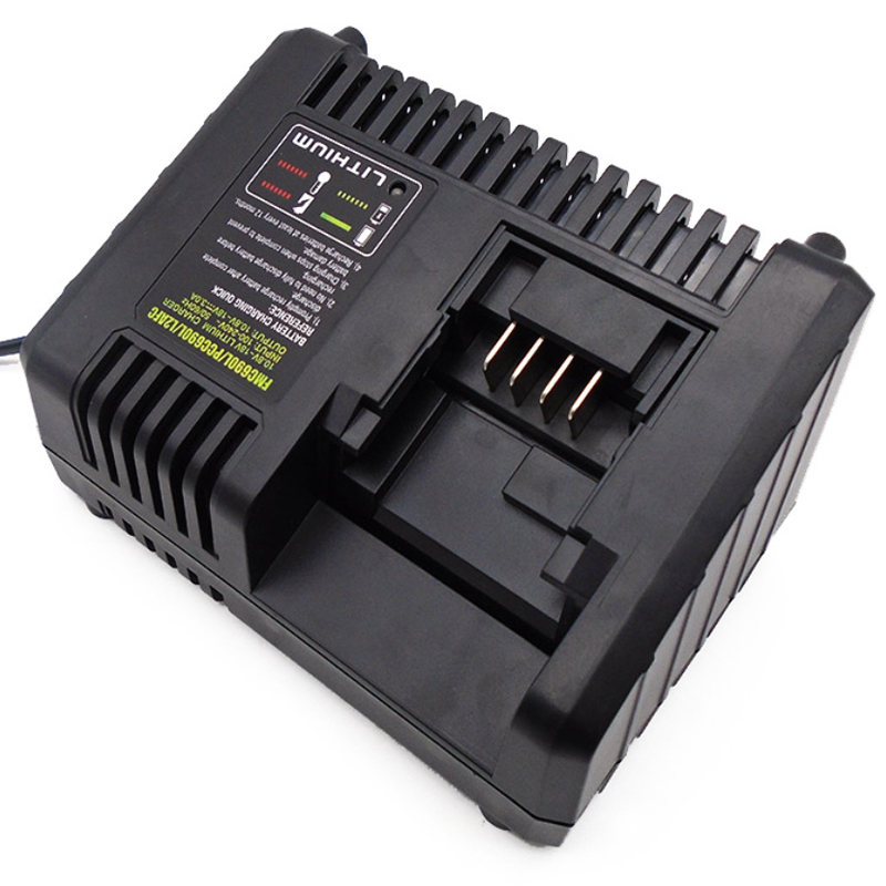 PCC690L FMC609L LBXR20 20V 3A lithium battery charger for STANLEY FATMAX Power tools