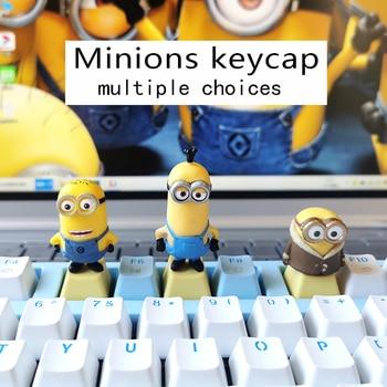 Keycap creativity Elf mechanical keyboards keycap Gaming Three-dimensional personality design,Cartoon anime modeling ESC Key,