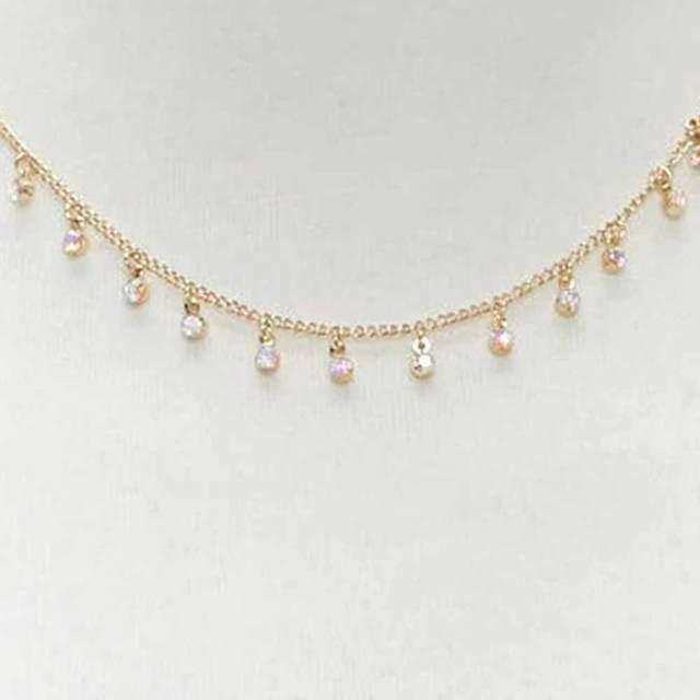 Women Jewelry Cubic...
