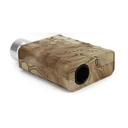 Probador de tiro de caza camuflaje caza Airsoft BB velocidad de disparo probador