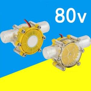 Mini Generator Hydraulic Water