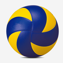 Beach Volleyball for Indoor Outdoor Match Game Official Ball for Kids Adult MC889