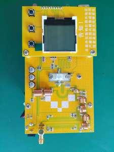 Image 4 - 30W nadajnik FM cyfrowa stacja radiowa LED FM PLL częstotliwość Stereo 76M 108 MHz