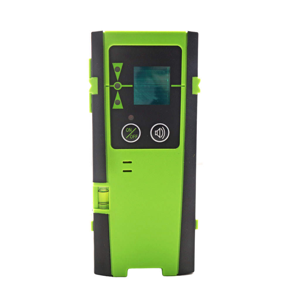 Tools : Laser Level 50M Outdoor Pulse Receiver Detector For Fukuda 3D 12Lines  4D16 Lines Vertical And Horizontal Laser Level
