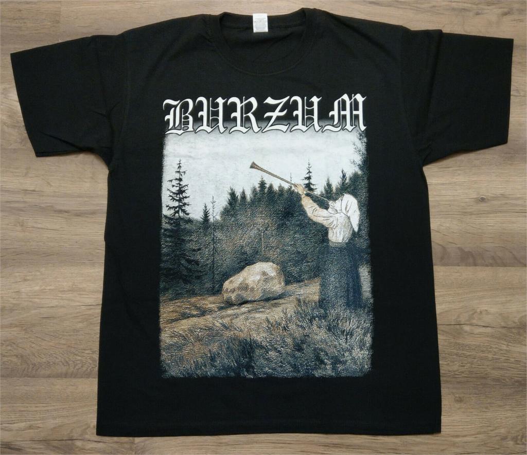 0BURZUM Filosofem T Shirt