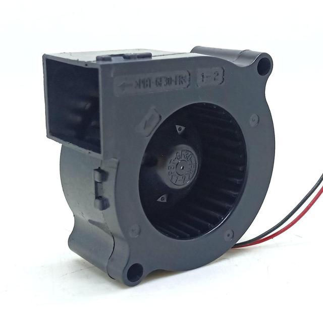 50 Mm Blower Voor Nmb BM5125-05W-B40 5 Cm 5025 24V 0.20A 51*51*25 Mm Turbo Fan blower Koelventilator