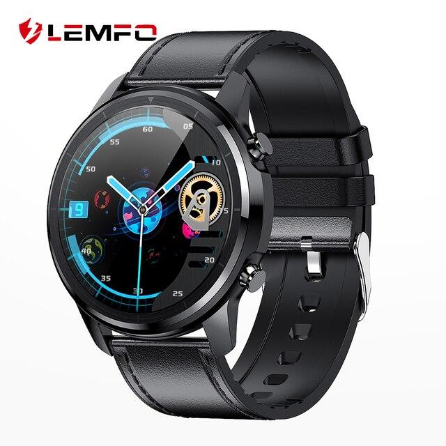 Смарт-часы Lemfo LF26 1