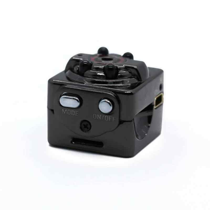 SQ8 SQ 8 HD 1080P petite Mini caméra secrète 480P caméra vidéo Vision nocturne corps sans fil DVR DV petite microchambre Minicamera