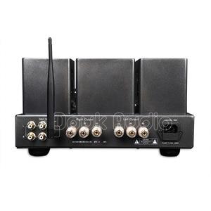 Image 4 - Douk âm thanh Hi Bluetooth Stereo Tích Hợp KT88 Kéo Đẩy Ống Chân Không Khuếch Đại HiFi Headphone Amp