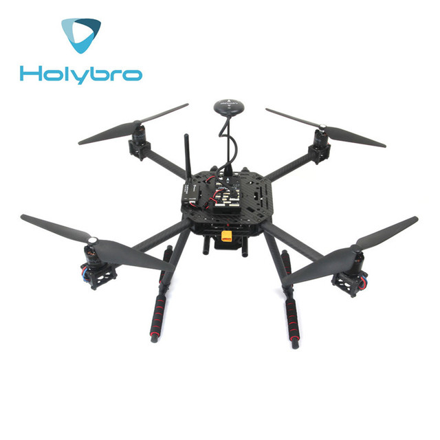 Holybro X500 Pixhawk4 500mm Wheelbase Frame Kit Combo 3