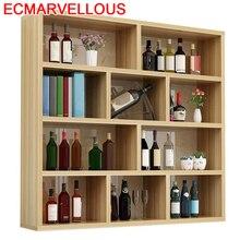 Shelves Adega Table Furniture-Shelf Wine-Cabinet Commercial Casa Cocina Kast-Rack Vinho