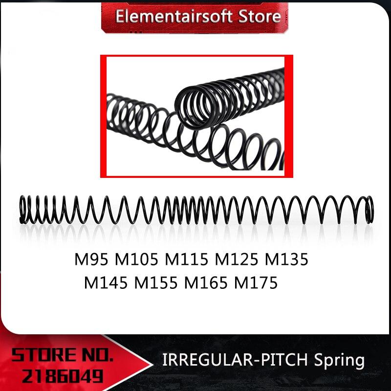Element Airsoft Tactical Irregular Spring Hunting Accessories  M125 M135 M145 M155 M165 M175 M185