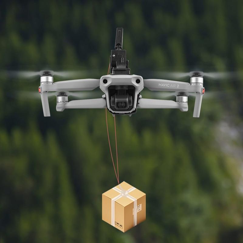 Kits de acessórios p/ drone